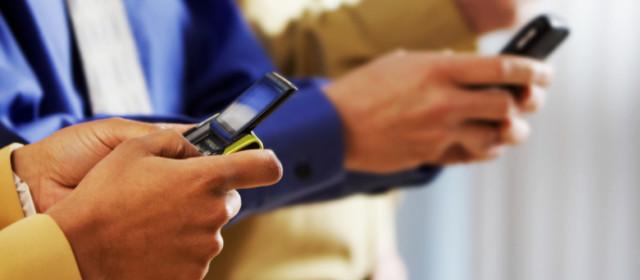 """Smart Phone"" Experiment"
